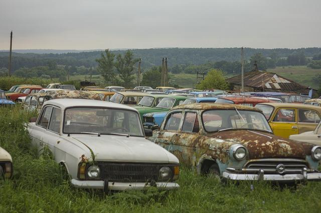 starý autobazar