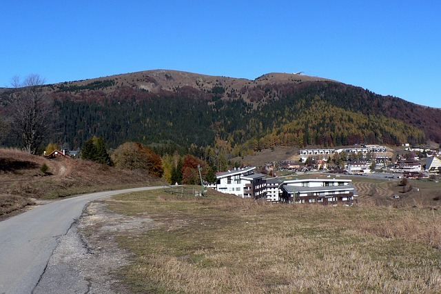 horské hotely