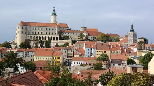 Jižní Morava má k dispozici nejen kvalitní víno