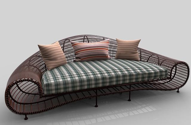 Co koupit na sezení do obýváku?