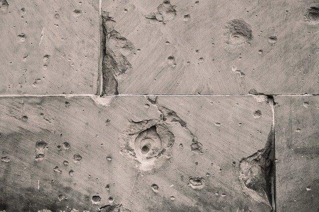 kameny z betonu